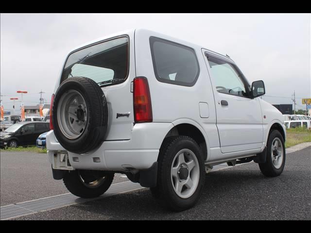 XG ターボ 4WD 全国対応保証(6枚目)