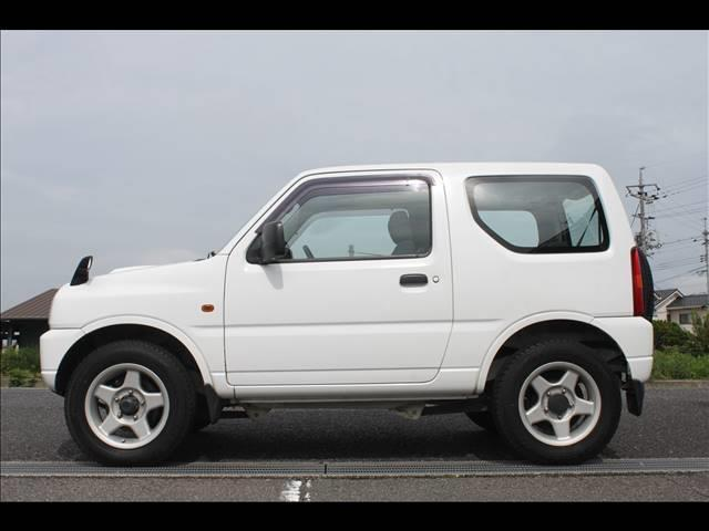 XG ターボ 4WD 全国対応保証(8枚目)