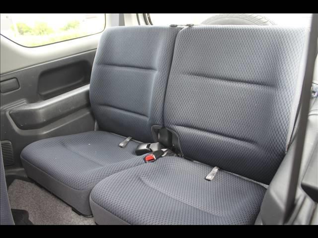 XG ターボ 4WD 全国対応保証(13枚目)