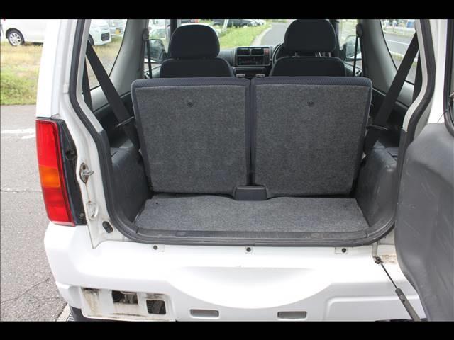 XG ターボ 4WD 全国対応保証(14枚目)