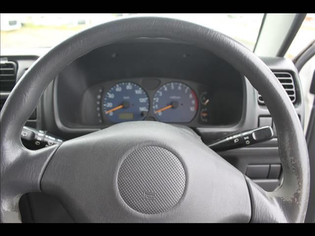 XG ターボ 4WD 全国対応保証(15枚目)