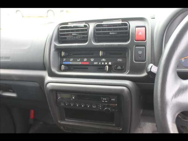 XG ターボ 4WD 全国対応保証(16枚目)