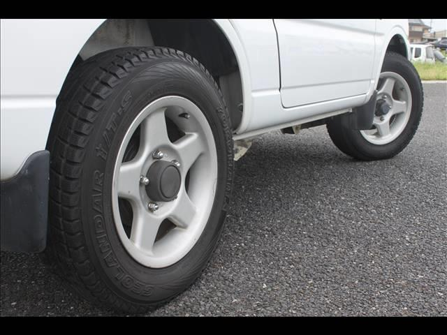 XG ターボ 4WD 全国対応保証(18枚目)