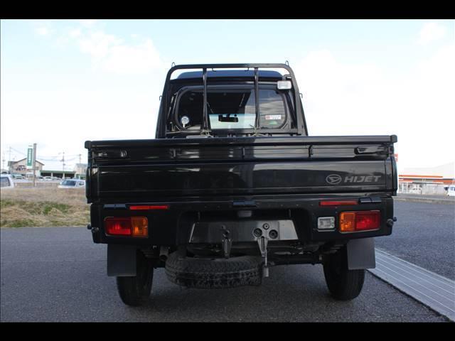 「ダイハツ」「ハイゼットトラック」「トラック」「岡山県」の中古車5