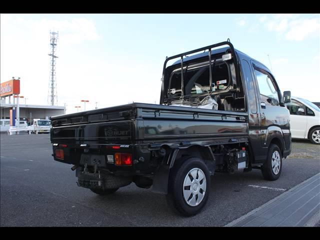 「ダイハツ」「ハイゼットトラック」「トラック」「岡山県」の中古車6