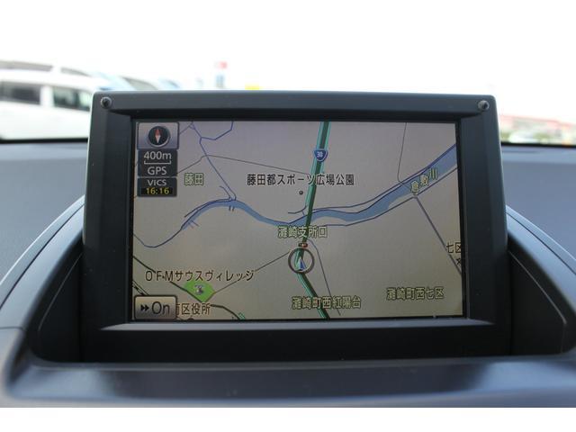 S メーカーHDDナビ フルセグTV ETC 全国対応保証(16枚目)