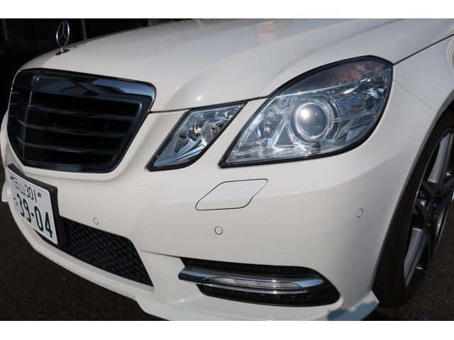 E250 ブルーエフィ アバンギャルド AMGパッケージ(3枚目)