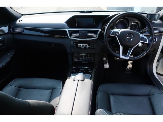 E250 ブルーエフィ アバンギャルド AMGパッケージ(9枚目)