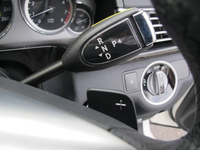 E250 ブルーエフィ アバンギャルド AMGパッケージ(15枚目)
