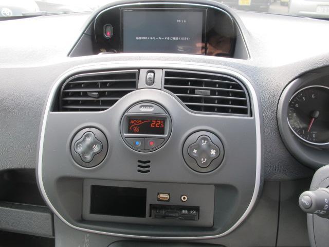 クルール限定車 ストラーダナビ LEDヘッドライト(15枚目)