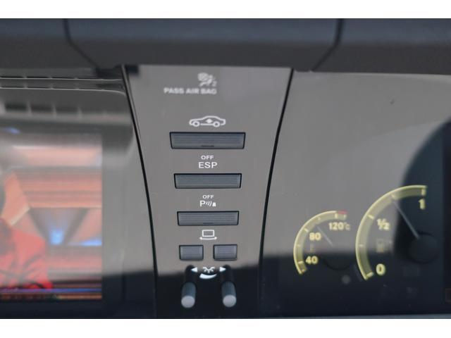 メルセデス・ベンツ M・ベンツ S350 ラグジュアリー ナイトビュー