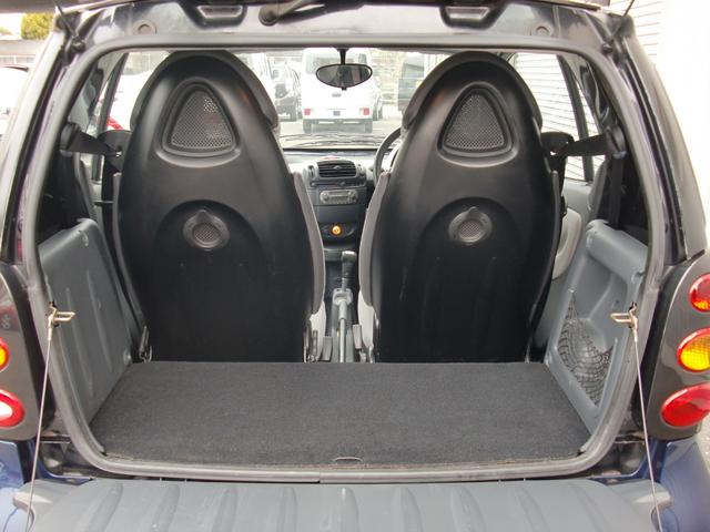 ベースグレード 軽自動車 I/Cターボ 6AT キーレス(12枚目)