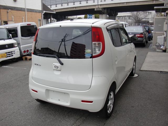 E FOUR ショコラティエ 4WD スマートキー(7枚目)