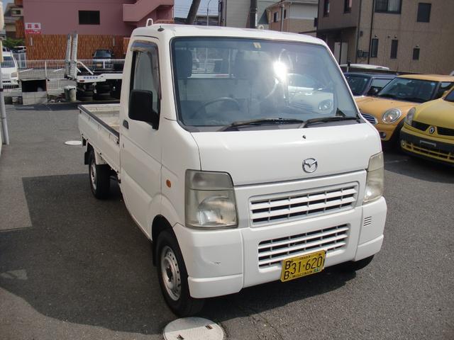 「マツダ」「スクラムトラック」「トラック」「岡山県」の中古車2