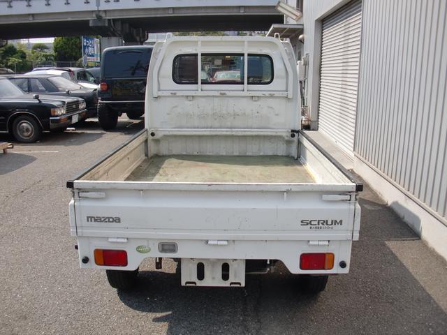 「マツダ」「スクラムトラック」「トラック」「岡山県」の中古車6