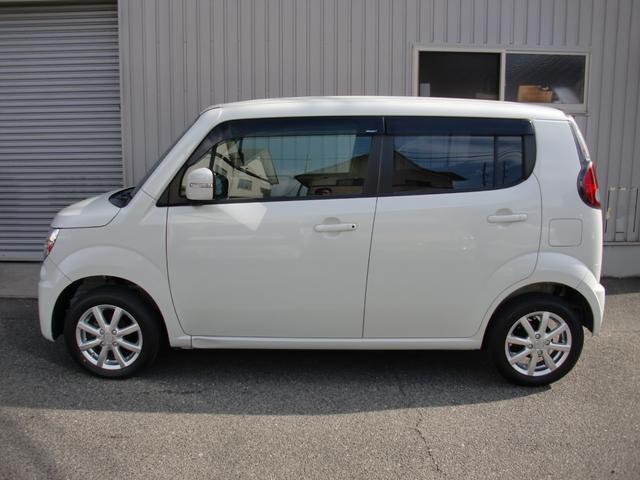 「スズキ」「MRワゴン」「コンパクトカー」「岡山県」の中古車4