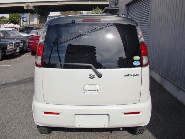 「スズキ」「MRワゴン」「コンパクトカー」「岡山県」の中古車6