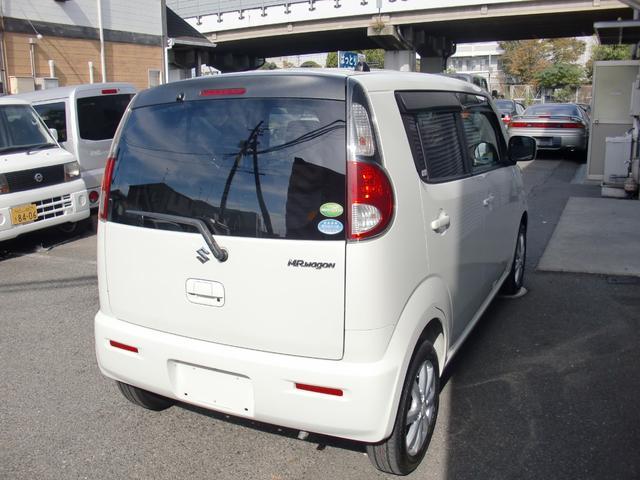 「スズキ」「MRワゴン」「コンパクトカー」「岡山県」の中古車7