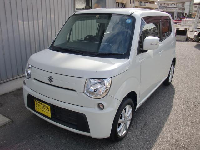 「スズキ」「MRワゴン」「コンパクトカー」「岡山県」の中古車26