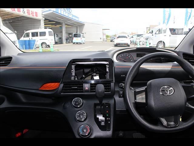 車いすスロープ車 タイプ3 回転チルトシート(13枚目)