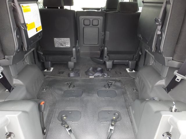 トヨタ ノア 車いすスロープ車 8人乗り 左パワースライドドア
