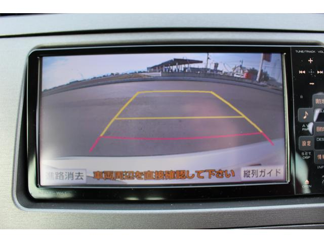 トヨタ プリウス Gウェルキャブ 運転席パワーシート ナビ・テレビ Bカメラ