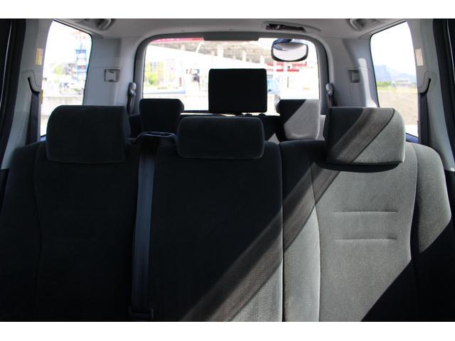 トヨタ ヴォクシー 助手席リフトアップシート 8人乗り 左電動スライドドア