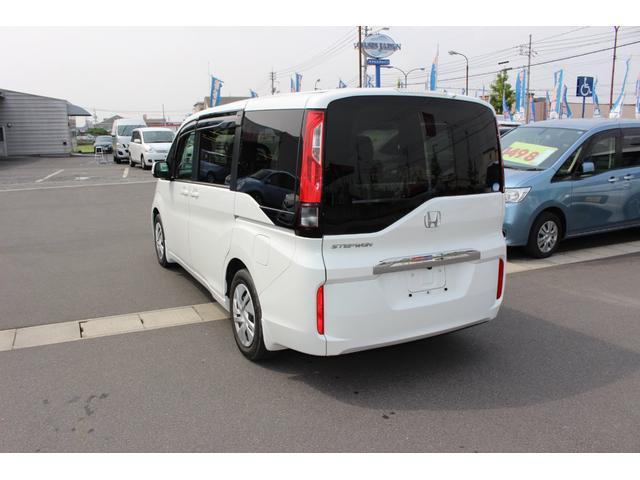 「ホンダ」「ステップワゴン」「ミニバン・ワンボックス」「岡山県」の中古車24