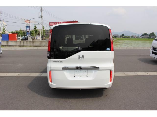 「ホンダ」「ステップワゴン」「ミニバン・ワンボックス」「岡山県」の中古車25