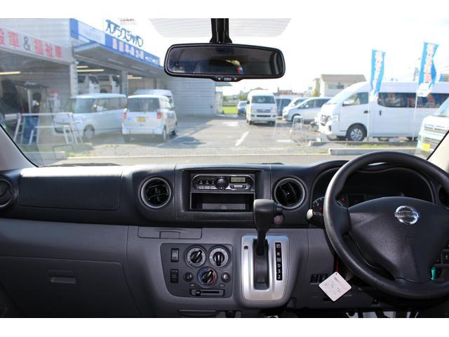 車いすリフト車 4WD 衝突被害軽減ブレーキ 天窓付き(14枚目)