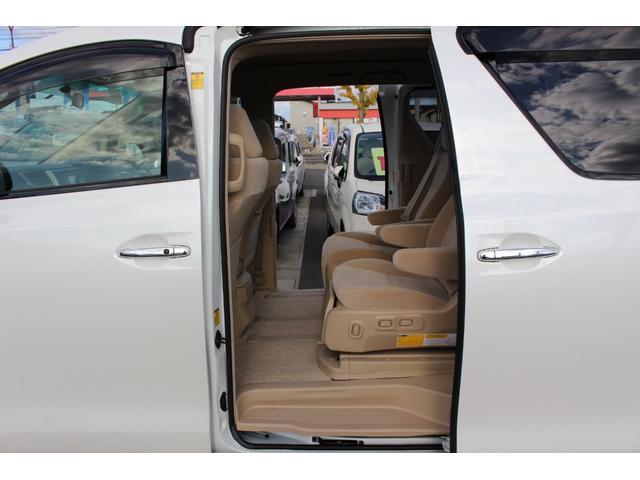 「トヨタ」「アルファード」「ミニバン・ワンボックス」「岡山県」の中古車11