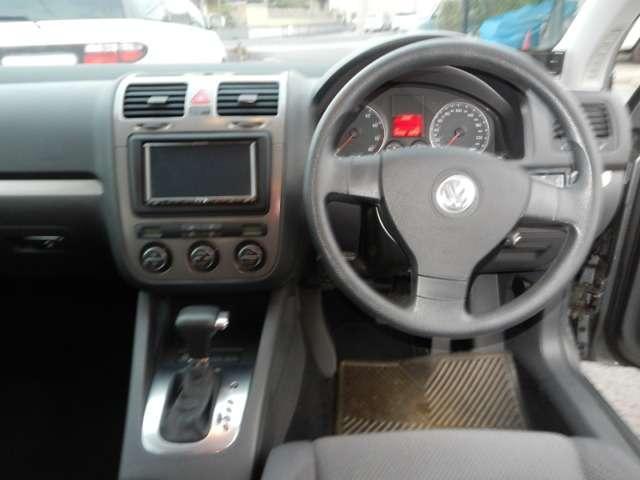 フォルクスワーゲン VW ゴルフ GLi