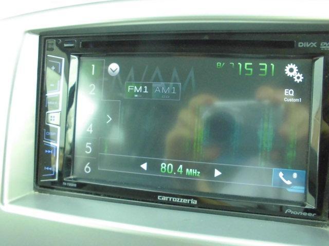 FX 3型 オーディオ装備 キーレスエントリー装着車(5枚目)