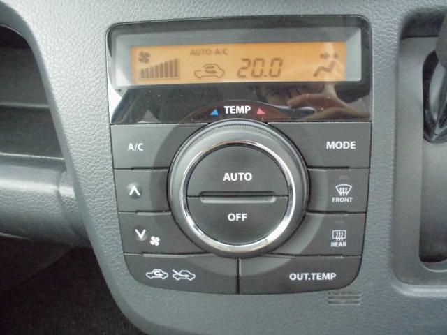 FX 3型 オーディオ装備 キーレスエントリー装着車(6枚目)