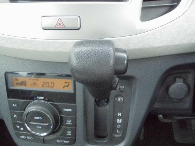 FX 3型 オーディオ装備 キーレスエントリー装着車(7枚目)