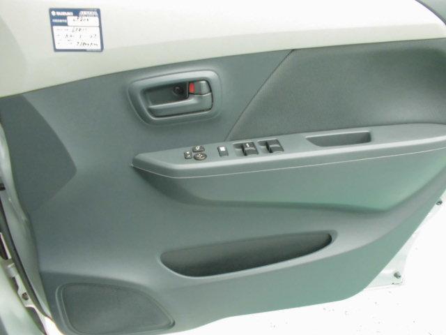 FX 3型 オーディオ装備 キーレスエントリー装着車(9枚目)