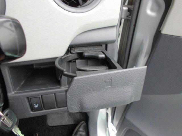 FX 3型 オーディオ装備 キーレスエントリー装着車(11枚目)