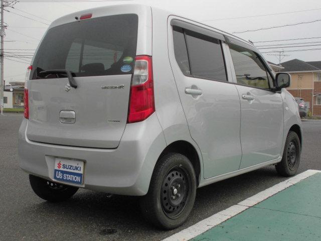 FX 3型 オーディオ装備 キーレスエントリー装着車(20枚目)