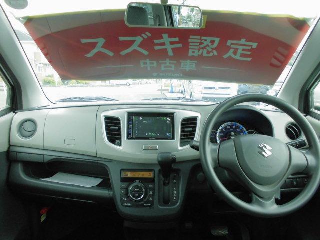 FX 3型 オーディオ装備 キーレスエントリー装着車(24枚目)