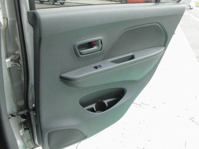 FX 3型 オーディオ装備 キーレスエントリー装着車(26枚目)