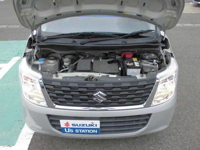 FX 3型 オーディオ装備 キーレスエントリー装着車(27枚目)