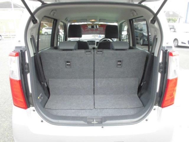 FX 3型 オーディオ装備 キーレスエントリー装着車(39枚目)