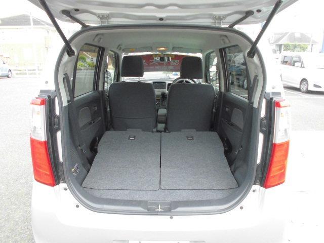 FX 3型 オーディオ装備 キーレスエントリー装着車(40枚目)