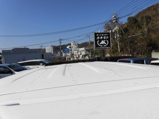 「トヨタ」「ランドクルーザー100」「SUV・クロカン」「岡山県」の中古車7