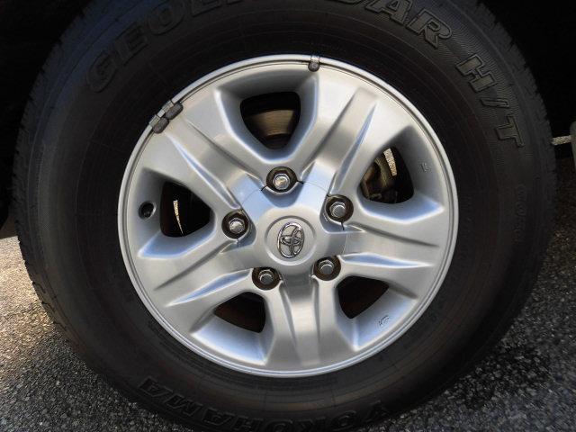 「トヨタ」「ランドクルーザー100」「SUV・クロカン」「岡山県」の中古車14