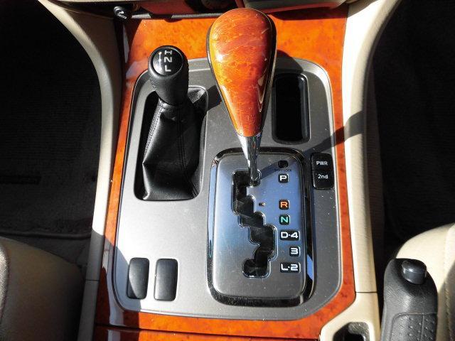 「トヨタ」「ランドクルーザー100」「SUV・クロカン」「岡山県」の中古車15