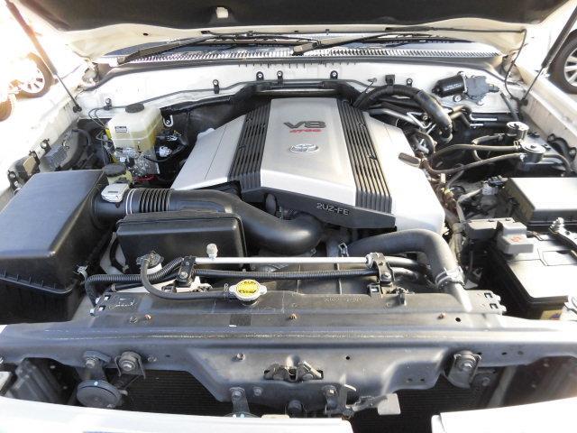 「トヨタ」「ランドクルーザー100」「SUV・クロカン」「岡山県」の中古車30
