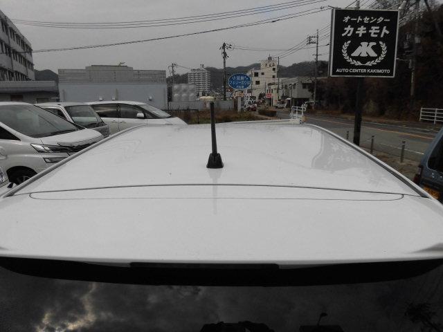 「トヨタ」「プリウスα」「ミニバン・ワンボックス」「岡山県」の中古車8
