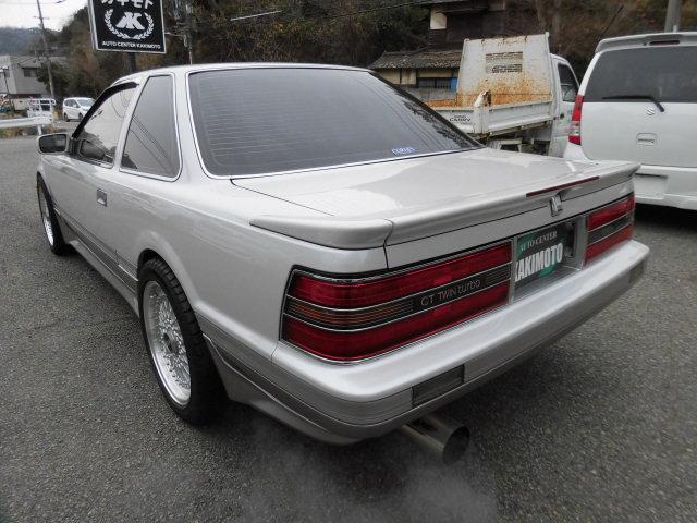 「トヨタ」「ソアラ」「クーペ」「岡山県」の中古車5