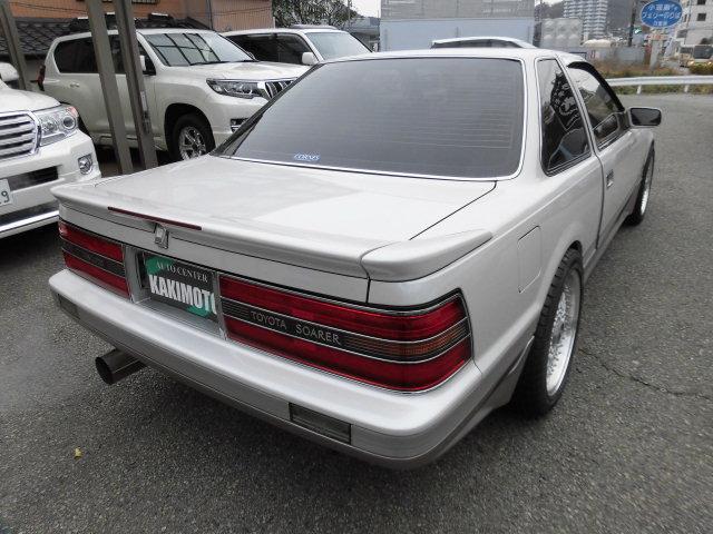 「トヨタ」「ソアラ」「クーペ」「岡山県」の中古車8